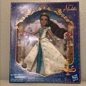 Disney Dreams Come True Jasmin